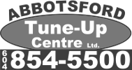 Abbotsford Tune Up Abbotsford