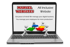 all inclusive website by marvel websites