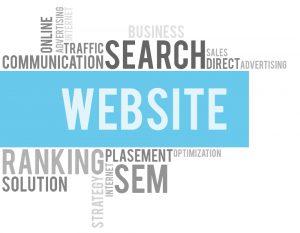 Starter Websites