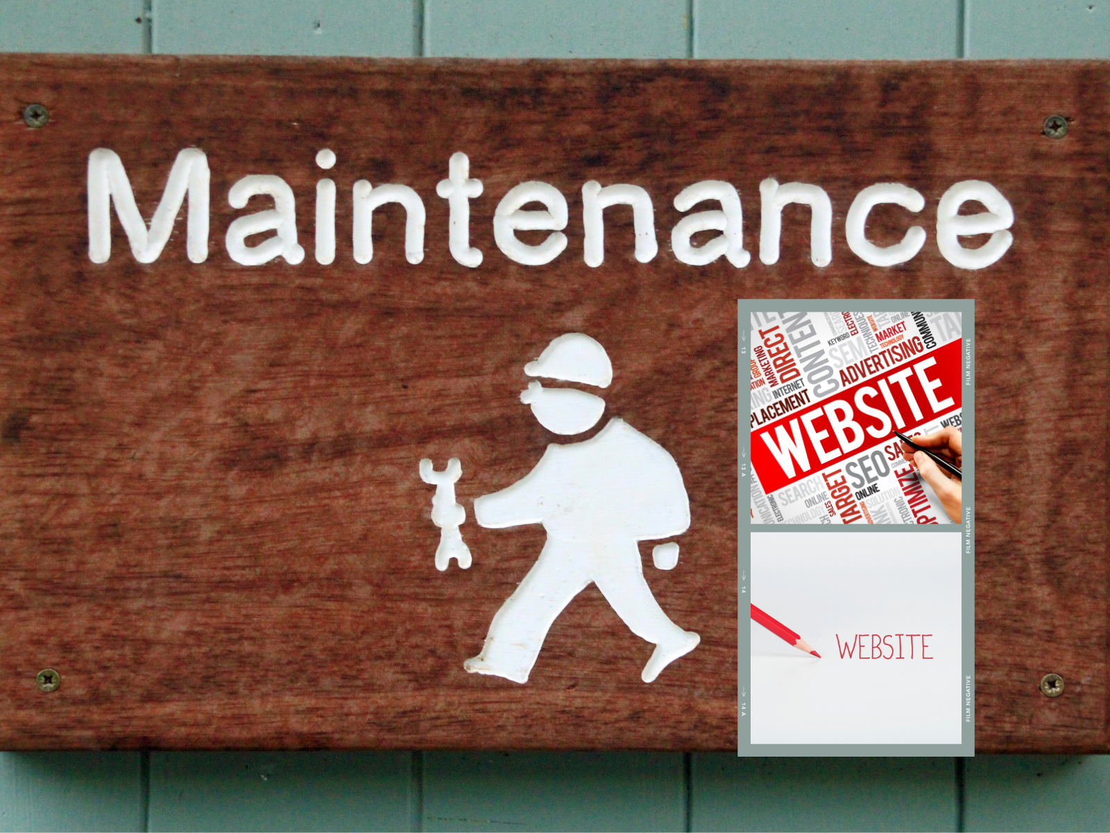 11 website maintenance points to run your website smoothly