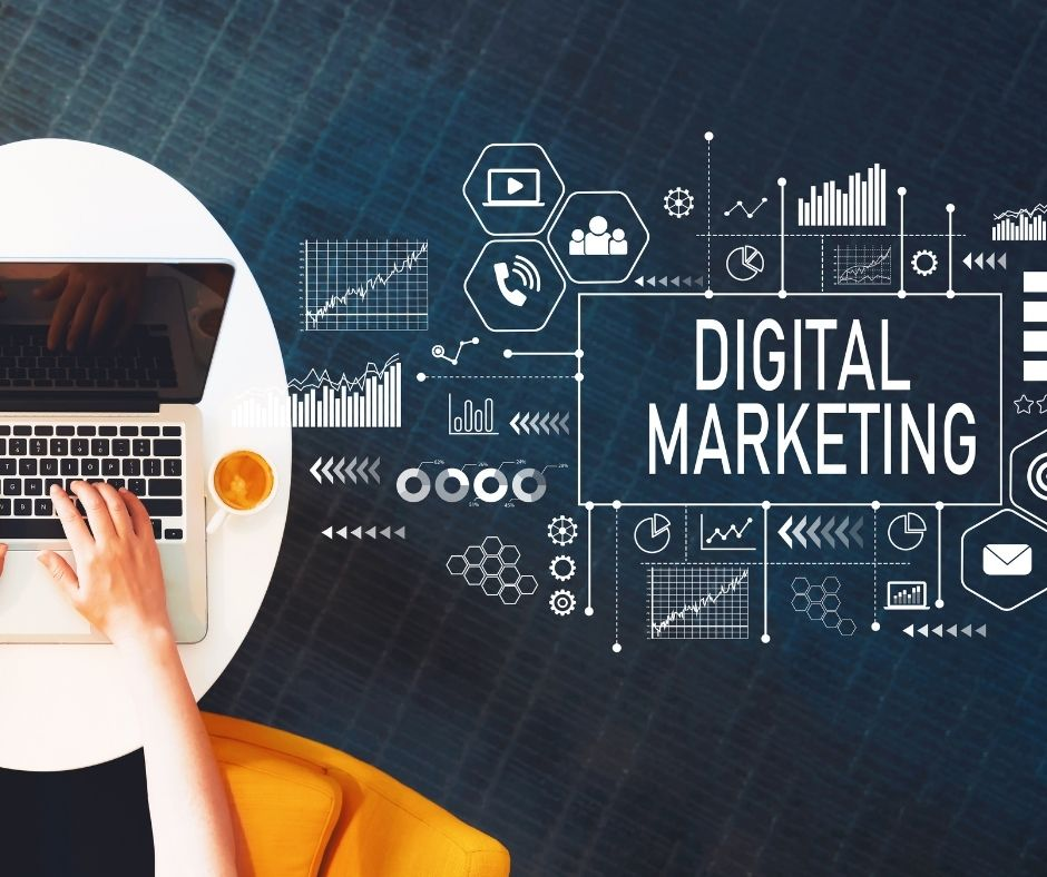 Top digital marketing trends 2021